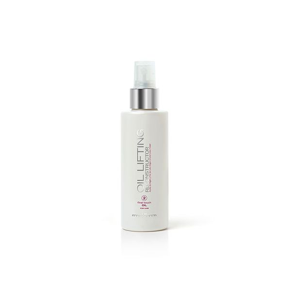 Hipertin Lifting Reconstructor Final Touch Oil 150ml