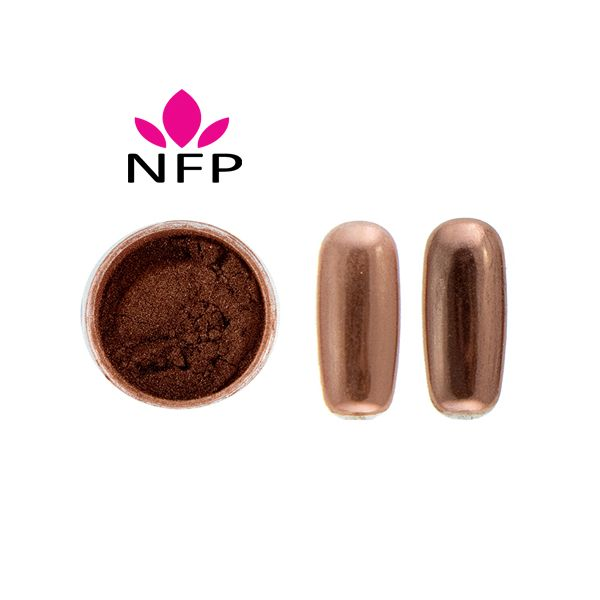NFP XCentric Nails Mirror 0.7g MR10